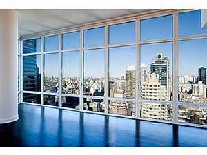 Luxury condos for sale in nyc manhattan new york real for Condominium for sale in nyc