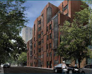 383 West 12th Street West Village Luxury Condos for Sale Manhattan NYC