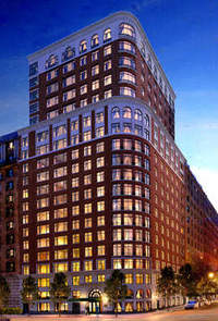 535 West End Avenue, Luxury Condos for Sale Upper West Side New York NY