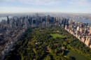 Central Park in Manhattan New York