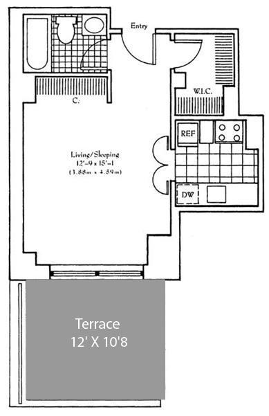 Condo Apartments ...