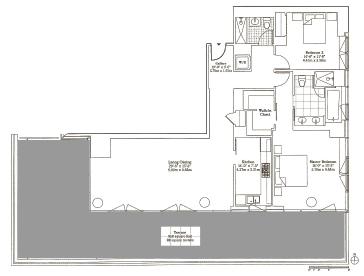 Condo Apartments With Unique Floorplans