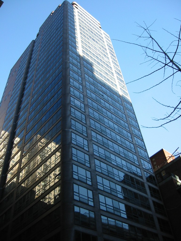 E 54 St. Condos for Sale in Sutton Place NYC