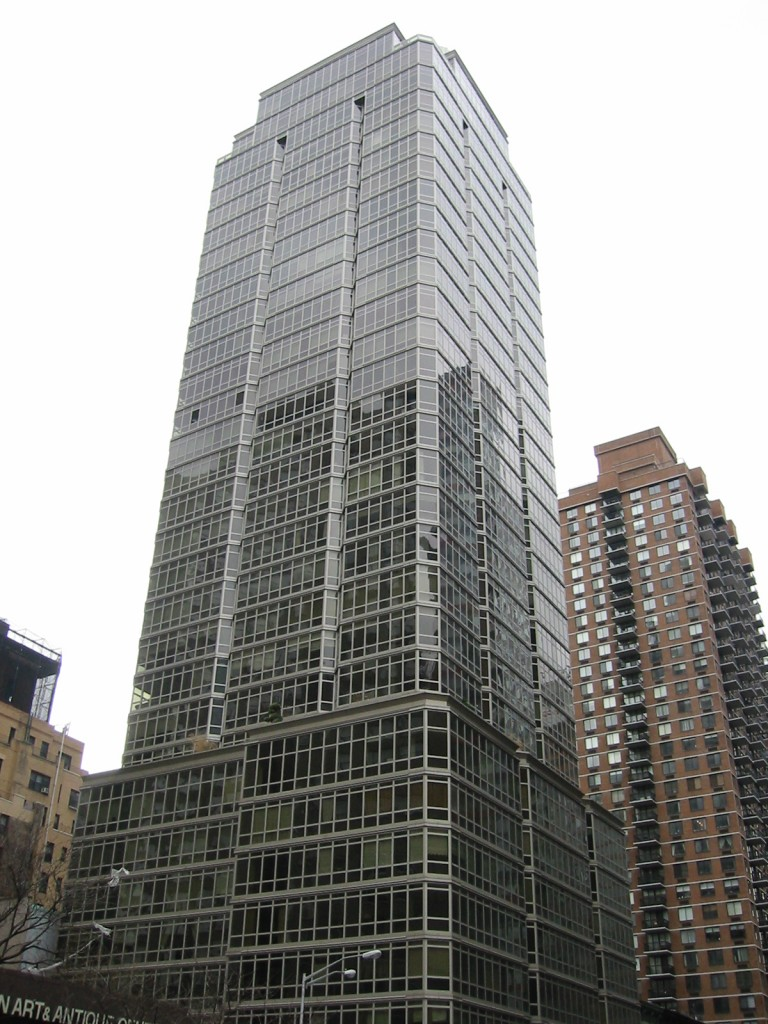 E 55 St. Manhattan Condos for Sale in Sutton Place