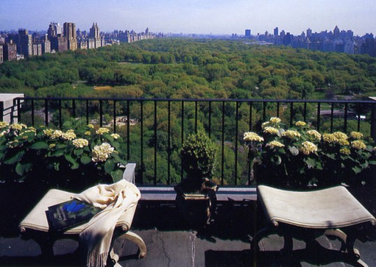 Luxury Penthouses For Sale Or Rent In NYC Manhattan New York Real Estate Sa