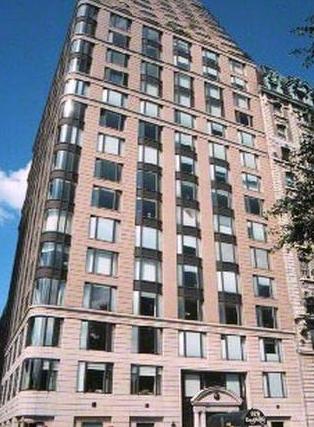 279 Central Park West, NYC Condos
