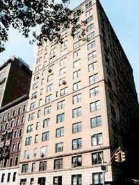 327 Central Park West Condos NYC