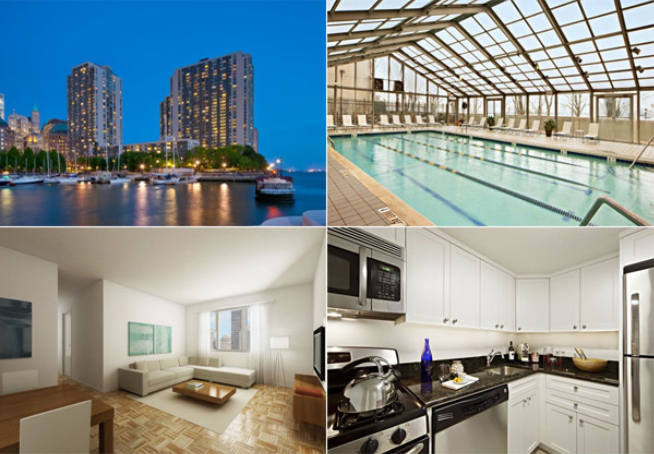 No fee luxury rentals nyc real estate sales nyc hotel for New york city luxury apartments
