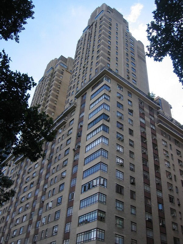Central park condos for sale and rent in nyc manhattan for Nyc luxury condos for sale