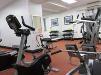 25 Fifth Avenue, NY Greenwich Condos, Gym