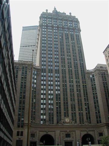 Helmsley Park Hotel New York