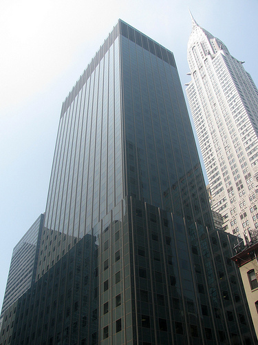Chrysler building 393 lexington avenue nyc real estate for Nyc real estate for sale