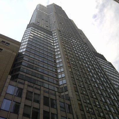 Cityspire Center 132 West 56th Street Real Estate Sales