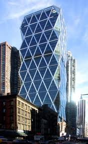 Hearst Tower At 959 8th Avenue New York Ny Real Estate