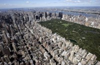 Manhattan New York Real Estate Investment Options near Central Park
