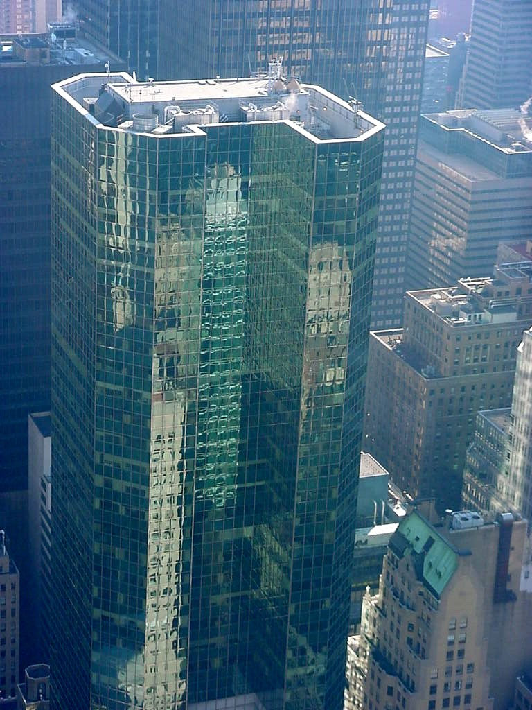Tower 49 At 7 East 48 Street Office Space Rental New York