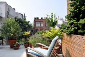Brownstone Penthouse for Sale in NYC Manhattan New York