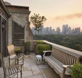 Fifth Avenue Penthouse for Sale in NYC Manhattan New York