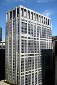 Calyon Building, 666 3rd Avenue New York NY