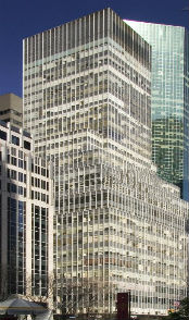 Hanover Bank Building At 350 Park Avenue Ny Real Estate
