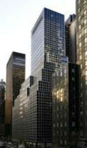 Mgm Building At 1350 Avenue Of The Americas Ny Real