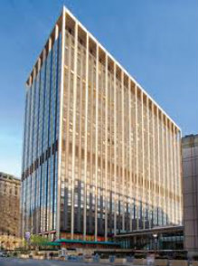 Two Penn Plaza At 380 7th Avenue New York Ny Real Estate