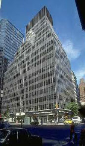 850 Third Avenue At Ny Is An Office Space Rental Real
