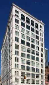 Mcgraw hill company building at 469 10th avenue in ny for Mcgraw hill real estate
