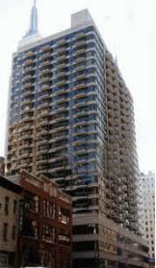 The Vogue At 980 6th Avenue Ny Real Estate Sales Nyc