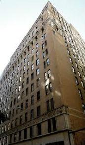 Furniture Exchange Building At 200 Lexington Avenue Ny