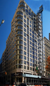 The Laureate At 2148 Broadway In Ny Real Estate Sales