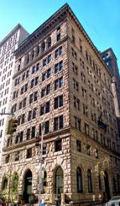 Sage House Apartments, 4 Lexington Avenue NY