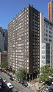 Murray hill manor at 166 east 34th street in ny real for Apartments for sale in murray hill nyc