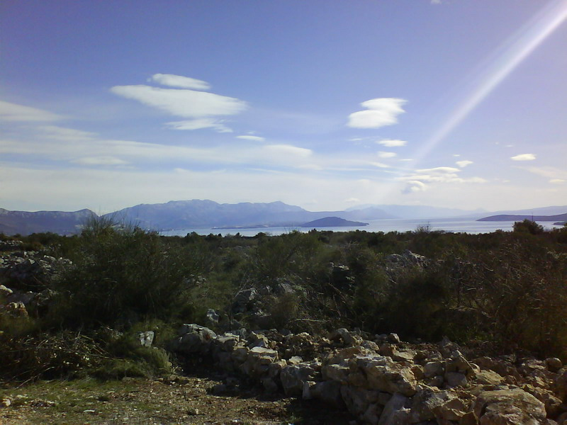 Vacant Land for Sale in Trogir Croatia Europe