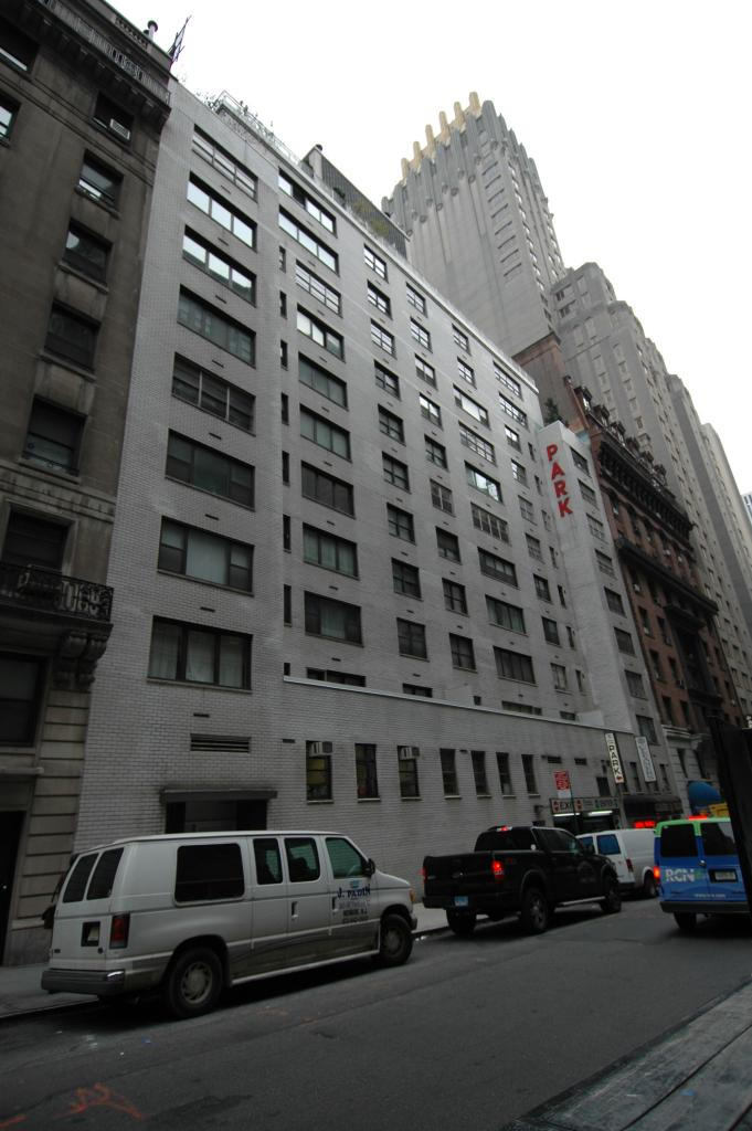 2 Bedroom Apartment for Rent on Central Park South | Real ...