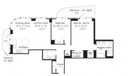 jr 1 jr 4 convertible 3 bedroom apartment sale rental real rh realestatesalesnyc com 3 bedroom apartments nyc craigslist 3 bedroom apartments nyc for sale