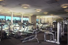 725 Fifth Avenue New York Condos For Fitness Room Looking Trump Tower