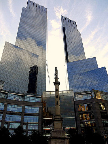 Time Warner Center South Tower
