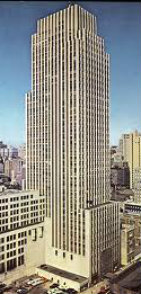 Daily News Building In 220 East 42nd Street Ny Real Estate Sales