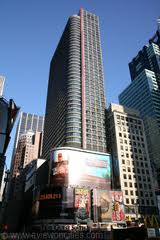 Embassy Suites Times Square At 1568 Broadway Ny Real